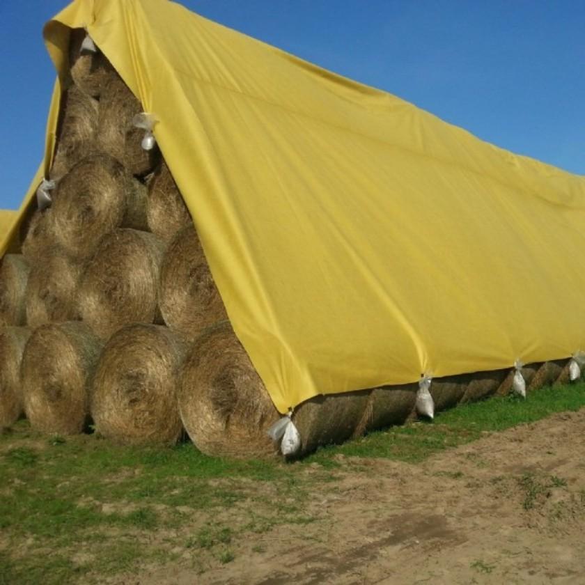 Saman Çadırı Bakliyat Çadırı, Silaj Çadırı