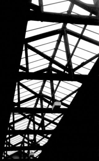 Fabrika Işıklık Branda Kaplaması